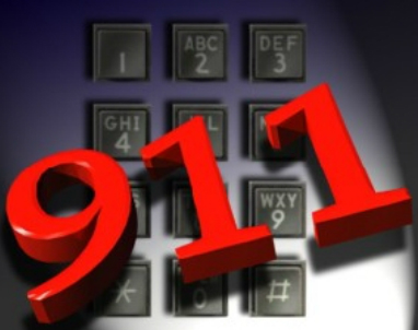 911_Emergency Call