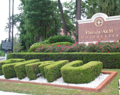 FAMU University