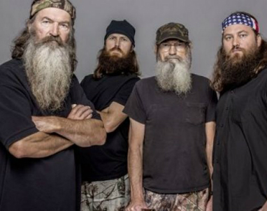 Ducky Dynasty Cast Angry About Episode Editing | News Talk Florida