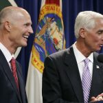 Rick Scott To Appear in Three Debates