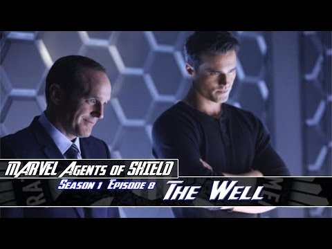 Marvels Agents of SHIELD The Well