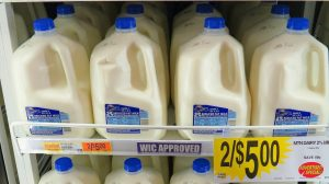 Milk prices could hit $7 dollars a gallon and Food Stamps could be cut deeply. Florida and America waits on the Farm Bill.