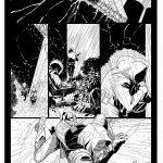 X-Men_No_More_Humans_Preview_1_BW