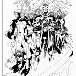 X-Men_No_More_Humans_Preview_4_BW