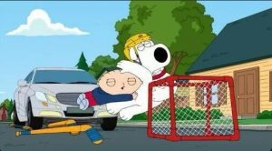 Could Brian return from the dead on Family Guy? It is very possible.