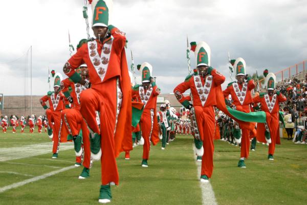 FAMU Marching 100