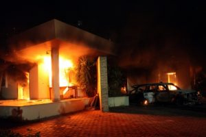 Senate report says that the Benghazi Attacks could have been prevented