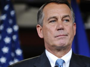 Will 2014 be the year that House Speaker  John-Boehner gets a bill on immigration reform ?President  Barack Obama thinks it will be.