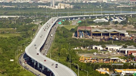 Selmon Expressway