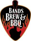 bands brew and bbq