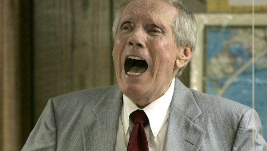 Fred Phelps Sr