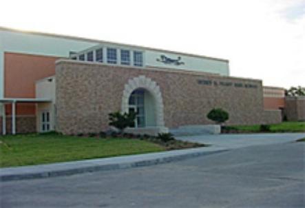 Plant high school