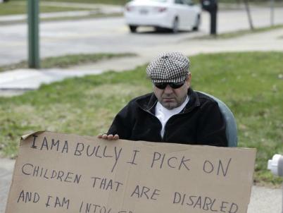 Bully Sign