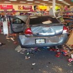 CVS Crash