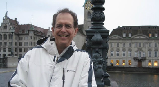 Jim Reif