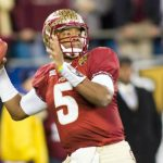 Feds Probing FSU on Possible Violations Involving Jameis Winston