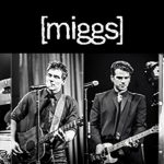 An Evening with miggs @ The Straz Center