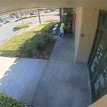 ATM Robbery #2