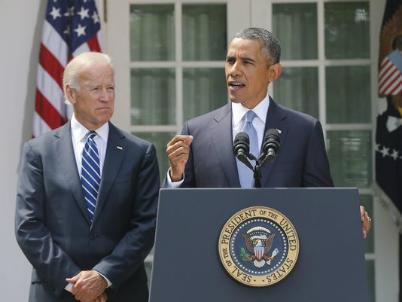 President Obama Bergdahl