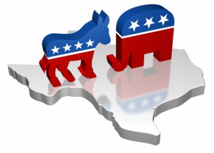 Texas runoff Election