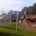 Train Crash Sumter 2