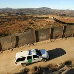 Interview: Are There Signs of Relief For Border Crisis?