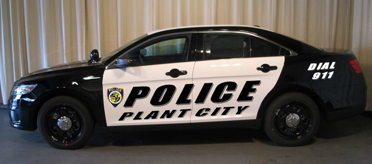 Plant City Police