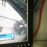 Suspect car 5