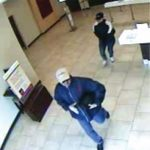 Wells Fargo Bank Robbery Photo 5