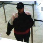 Wells Fargo robber 1