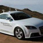 Audi Driverless Cars Being Tested in Tampa