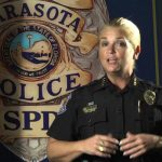 Sarasota Police Chief: We Can't Protect You