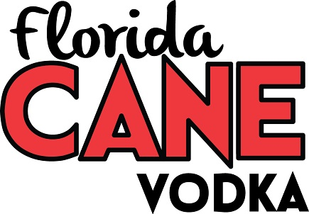 FLORIDA CANE VODKA logo COLOR