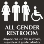 Northwestern University Joins Others with Gender Open Bathrooms