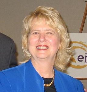 Susan McManus