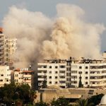 Gaza: Cease-fire quickly unraveled as fighting resumes
