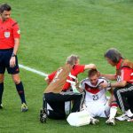 Soccer Parents Suing FIFA For Handling Of Concussions