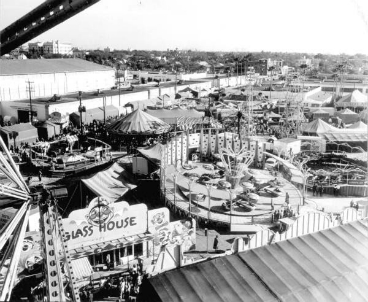 Florida State fairgrounds 1964