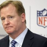Goodell Announces Harsher Punishments for Domestic Abusers