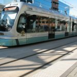 Mike Merrill Talks Light Rail Proposal