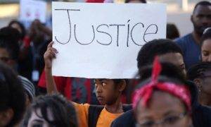 Protests in the aftermath of the Michael Brown shooting, ,