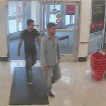 Three Wanted In Two St. Pete Thefts