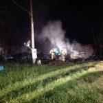 Home Lost In Thonotosassa Fire