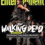 """Walking Dead's Andrew Lincoln Says Season 5 Is """"A Grown-Up Show"""""""