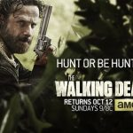 AMC Releases The Walking Dead Season 5 Poster