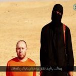 Video Purports Beheading of Steven Sotloff
