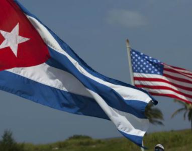 CubaAmerica