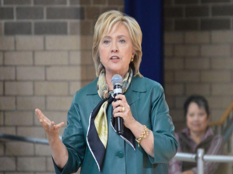 Help With My Popular Creative Essay On Hillary Clinton