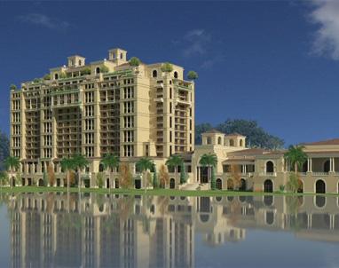 Four Seasons Disney Resort