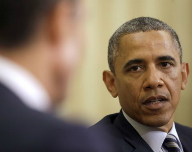 Obama Disappointed With Voting Rights Act Ruling ...